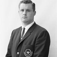 Vern Storey Portrait